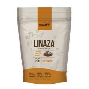 Linaza Molida 200 g - Funat